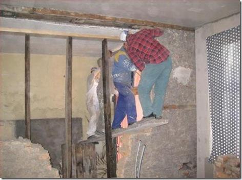 Statybų verslas