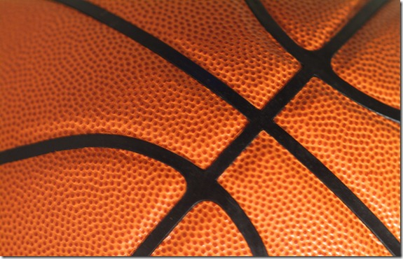 Krepšinio taisyklės